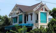 Bất ngờ với những ngôi nhà của hộ cận nghèo ở xã có 712 hộ cận nghèo