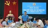 Hà Nội: Hàng ngàn đoàn viên hưởng ưu đãi từ chương trình phúc lợi