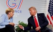 """Mỹ rút 9.500 quân khỏi Đức là """"món quà dành tặng Nga"""""""