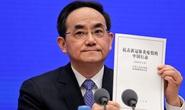 Covid-19: Trung Quốc không bao giờ đồng ý các vụ kiện cáo, bồi thường