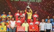 Cúp Truyền hình TP HCM 2020: TP HCM lấy nhiều danh hiệu chung cuộc