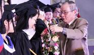 Trường ĐH Duy Tân: Trao bằng tốt nghiệp cho 281 Thạc sĩ