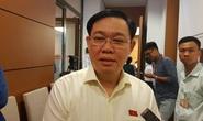 Bí thư Thành ủy Hà Nội nói về thời hạn vận hành Đường sắt Cát Linh - Hà Đông