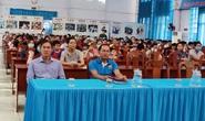 Phổ biến kiến thức an toàn lao động cho CNVC-LĐ