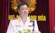 Phó Cục trưởng A05 là tân Giám đốc Công an tỉnh Thanh Hóa