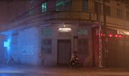 Sài Gòn trong cơn mưa lên màn ảnh rộng