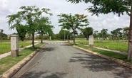 TP HCM: Đất nền khu đông quận 9, Thủ Đức giảm nhẹ sau đại dịch Covid-19