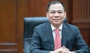 Bloomberg: Xe hơi hay máy thở Vingroup sẽ thay đổi cách thế giới nghĩ về Việt Nam