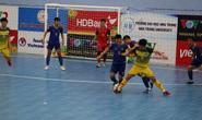 Quảng Nam xuất sắc giành suất dự VCK Futsal VĐQG 2020