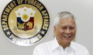Cựu Bộ trưởng Philippines đòi tịch thu tài sản của Trung Quốc vì tàn phá biển Đông