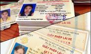 Đề xuất mới về giấy phép lái xe: Rối quá!