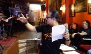 Đêm nhạc Trịnh Công Sơn miễn phí ở Phòng trà online