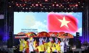 Việc tổ chức SEA Games 31 sẽ được quyết định vào ngày 24-6