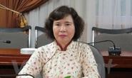 Nguyên thứ trưởng Bộ Công Thương Hồ Thị Kim Thoa bị khởi tố
