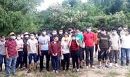 Hành tung đáng ngại của 33 đối tượng vượt biên từ Trung Quốc về Việt Nam