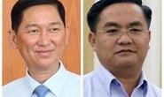Tạm đình chỉ tư cách đại biểu HĐND TP HCM đối với ông Trần Vĩnh Tuyến và ông Trần Trọng Tuấn