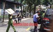 Khám xét nhà ông Trần Trọng Tuấn và ông Trần Vĩnh Tuyến