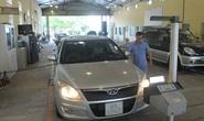 Bỏ chặn đăng kiểm ôtô dính phạt nguội?