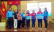 Quận Tân Phú, TP HCM ra mắt nghiệp đoàn thứ 6