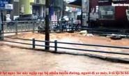 Lâm Đồng: Nước lũ cuốn trôi 1 cô gái trên đường đi làm về