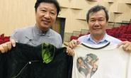 Nhà thiết kế Sĩ Hoàng, NSƯT Huỳnh Khải dốc sức cho kỷ niệm 99 năm ngày sinh cố GS-TS Trần Văn Khê
