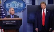 Covid-19 càn quét nước Mỹ, Tổng thống Trump không tha người nhà