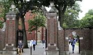 Vụ sinh viên nước ngoài: Chính quyền Tổng thống Trump bị kiện tới tấp