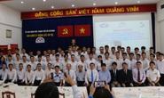 Chọn 58 người đào tạo lái tàu metro Bến Thành - Suối Tiên