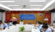 Xem xét chỉ tiêu tăng trưởng kinh tế TP HCM nhiệm kỳ tới