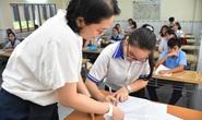 TP HCM công bố điểm thi lớp 10: Chỉ 5,76% bài thi ngữ văn dưới trung bình