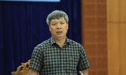 Phó Chủ tịch Quảng Nam nhắc người đứng đầu sở, ngành đi họp báo