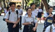 Ngày đầu thi lớp 10 ở TP HCM: Đề văn đổi mới với nhiều thông điệp cuộc sống