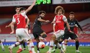 Công làm thủ phá, Liverpool thua sốc trước Arsenal ở Emirates