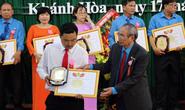 Khánh Hòa: CNVC-LĐ thực hiện hơn 11.000 sáng kiến, cải tiến