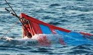 Tàu Vinacomin Hà Nội đâm chìm tàu ngư dân Quảng Nam rồi bỏ chạy