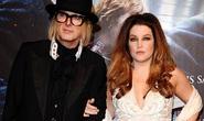 Con gái Elvis Presley rắc rối khi ly dị chồng thứ tư