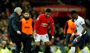 Jose Mourinho chọc ngoáy Man United, chê đội bóng cũ ăn may