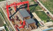 Hé lộ lý do Trung Quốc chậm hoàn tất tàu sân bay tự thiết kế