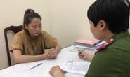 """Đà Nẵng: Bắt tú bà cầm đầu nhóm Facebook """"Tập đoàn phò""""  môi giới mại dâm"""