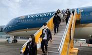 Đề xuất chỉ định duy nhất Vietnam Airlines bay quốc tế giai đoạn đầu
