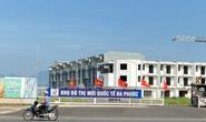 Đà Nẵng muốn giải cứu đại dự án Đa Phước