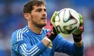Thánh Iker Casillas tái xuất Bernabeu sau đột quỵ
