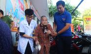 Bệnh viện 199: Khám chữa bệnh miễn phí cho hàng trăm đối tượng chính sách
