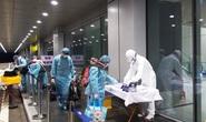 1 thủy thủ nước ngoài mắc Covid-19, Việt Nam có 383 ca bệnh