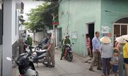 TP HCM: Vợ phóng hỏa đốt phòng trọ, chồng và con bị phỏng
