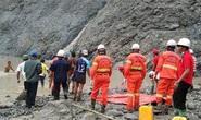 Myanmar: Sạt lở kinh hoàng tại mỏ ngọc bích, ít nhất 113 người chết