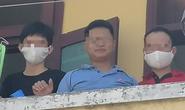 Nhóm người Trung Quốc bỏ chạy khi bị kiểm tra: Sẽ phạt kịch khung cơ sở lưu trú
