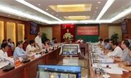 Đề nghị khai trừ ông Nguyễn Hữu Tín ra khỏi Đảng