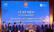 Thủ tướng ca ngợi chứng khoán Việt Nam hồi phục nhanh nhất thế giới