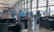 Vietnam Airlines bay chuyến chở khách đầu tiên đến Trung Quốc sau dịch